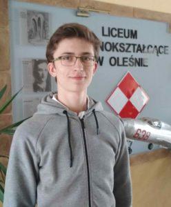Kamil Pietrasz